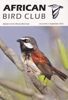 African Bird Club Bulletin